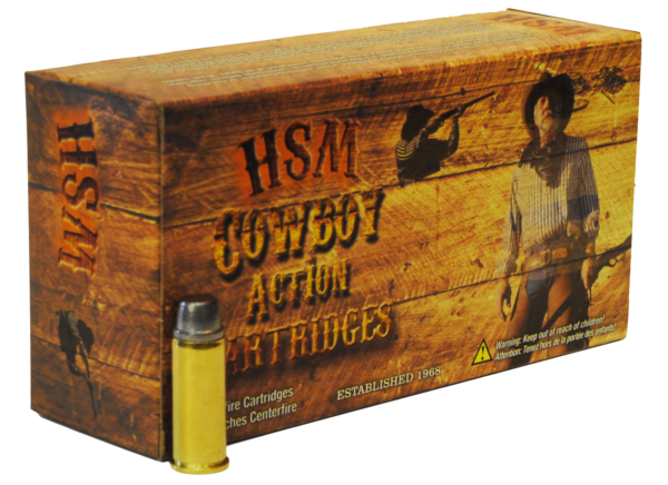 45/70 Government 405gr. RNFP Trapdoor Load 250Rds